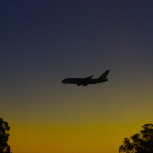 Fragen zur Einreise nach Australien: Stand 17.03.2020